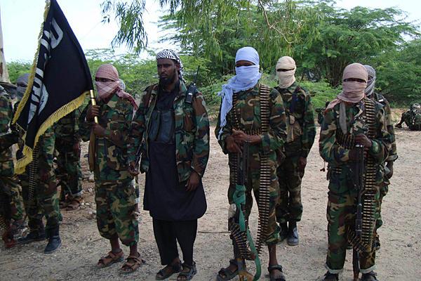 Боевики напали на министерство внутренней безопасности в Сомали