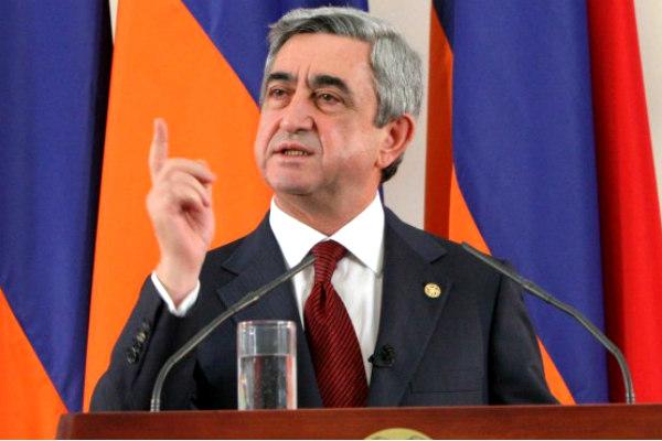 Президент Армении повторил трагические ошибки Януковича