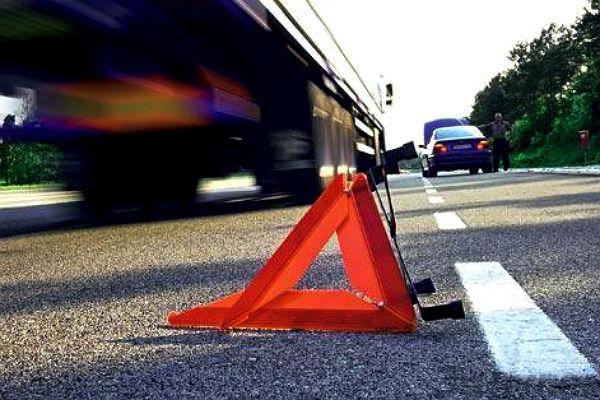 Вторая крупная авария под Челябинском: 4 погибших