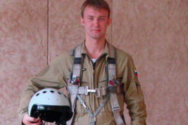 Летчиков, неудачно посадивших Су-34, отстранят от полетов