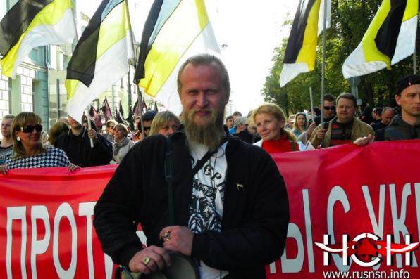 Владимир Басманов-Поткин: «Демушкин мог закончить, как Мозговой»