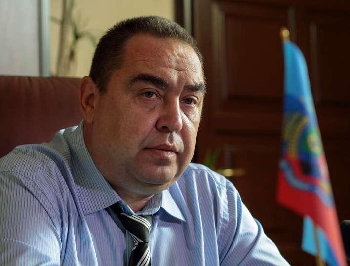 Плотницкий раскрыл подробности функционирования экономики ЛНР