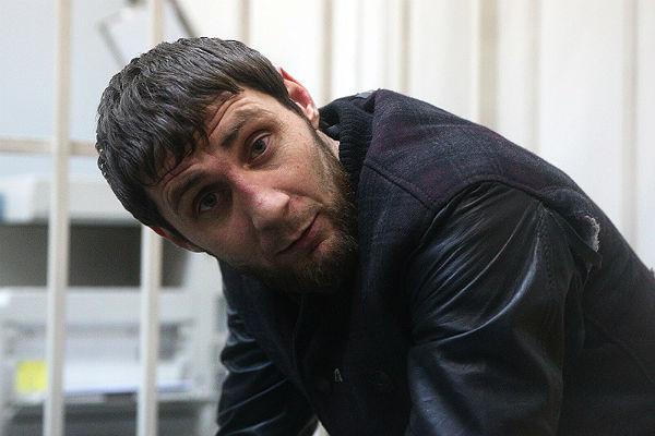 Главный обвиняемый в убийстве Немцова заявил о своем алиби