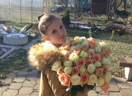 Убийцы 15-летней Даши Степановой надругались над ней
