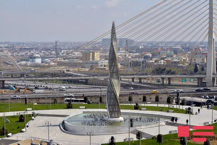 Спортсмены из России и Украины подрались в Баку
