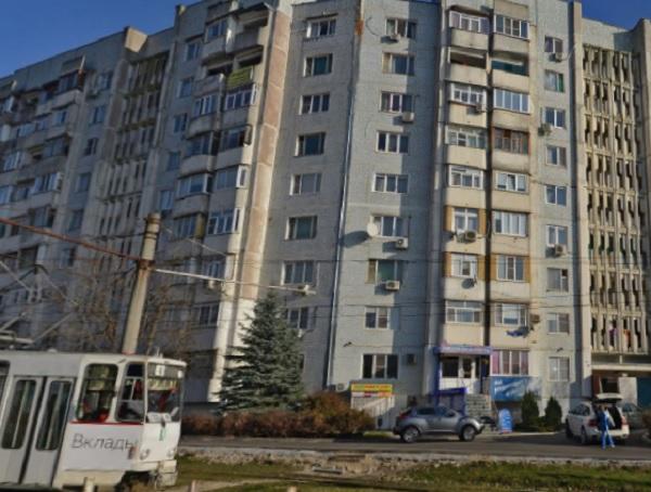 Малыш из Пятигорска выжил после падения из окна 6 этажа
