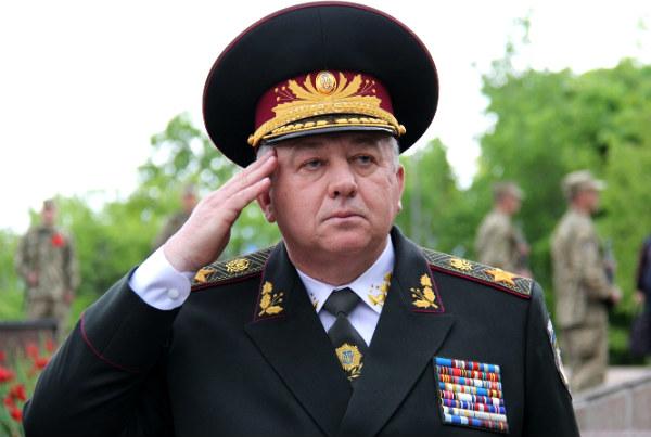 Порошенко уволил донецкого генерал-губернатора за «сотрудничество» с ДНР