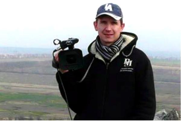 Журналист агентства France Press ранен при обстреле Донецка