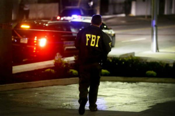 ФБР подключилось к расследованию бойни в Чарльстоне