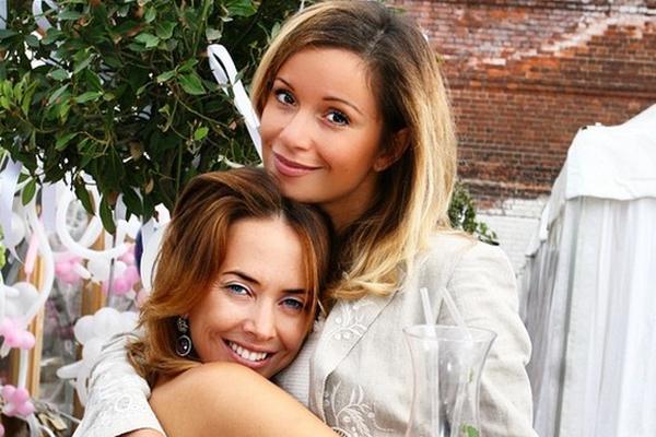 Топ-10 неизвестных фото Жанны Фриске показала ее подруга Ольга Орлова