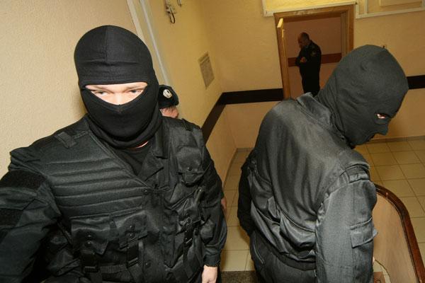 Администрацию в Челябинской области обыскивает ФСБ