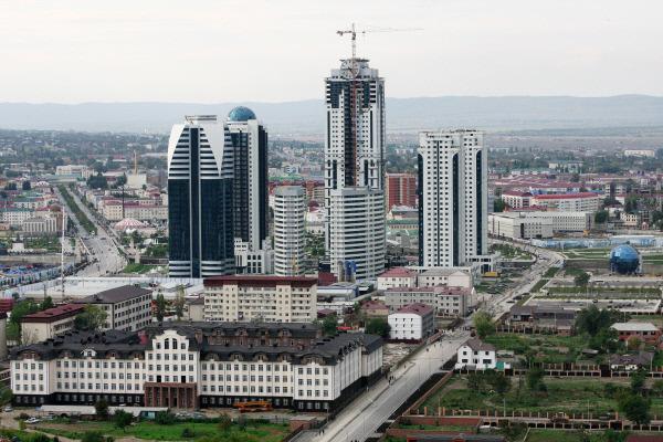 В Чечне состоялась крупная сходка «воров в законе»