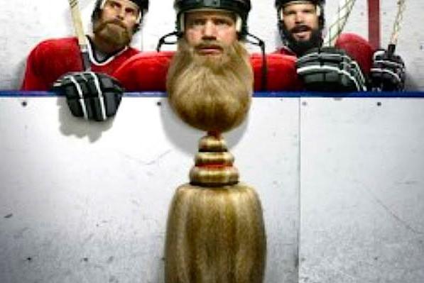 Хоккеистов попросили сбрить бороды