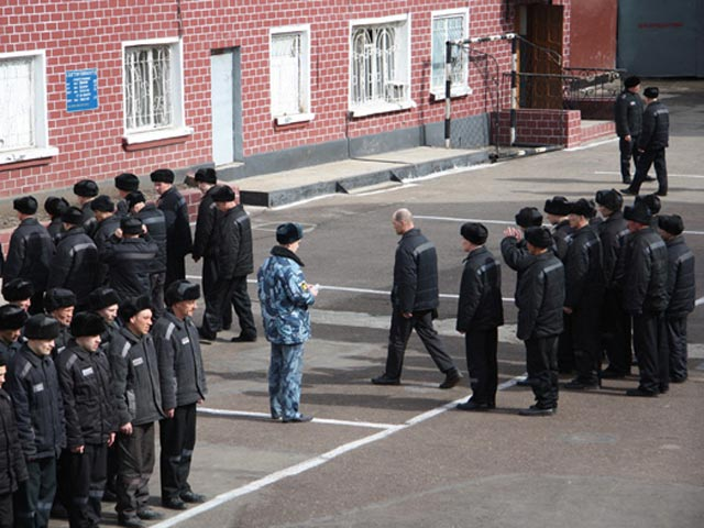ОНК: Режиссеры бунтов в башкирской колонии находятся на воле