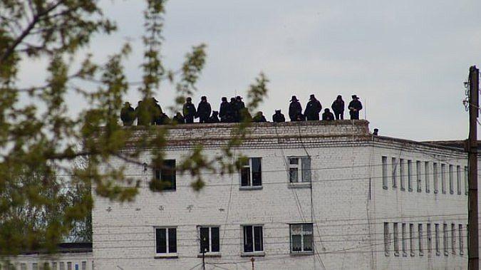 Зеки решились на бунт в Башкирии из-за постоянных издевательств