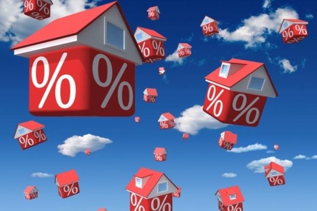 Доля просрочки россиян по ипотеке увеличилась в 5 раз