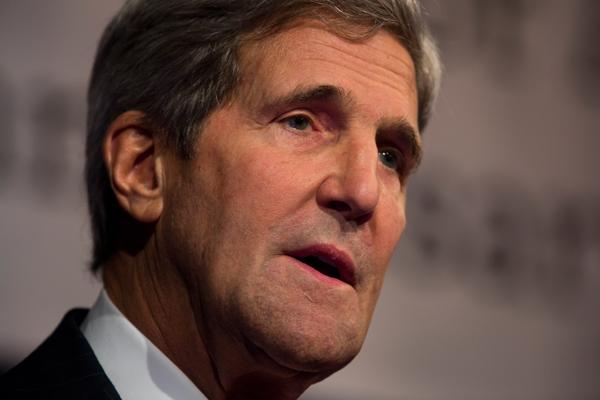 Керри заявил, что США будут пропагандировать однополые браки по всему миру