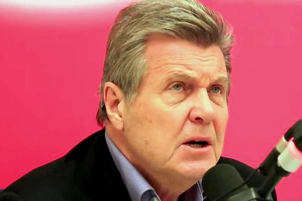 Лещенко грубо послал Пригожина из-за скандального заявления о фестивале Kubana
