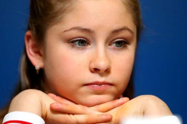 Липницкая рассказала, как ее после Олимпиады прячут от