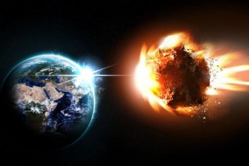 Конец света перенесли на сентябрь: летящий к Земле смертельный метеорит ускорился