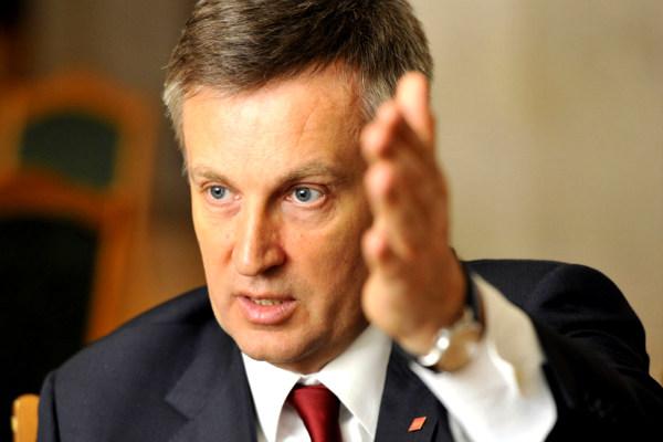 Москва решила немедленно устранить Яценюка и меня, - глава СБУ