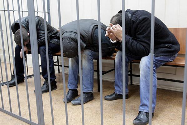 В деле Немцова появился засекреченный свидетель