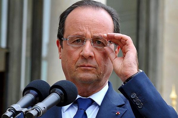 Президент Франции созвал экстренное заседание Совбеза после сообщений о прослушке