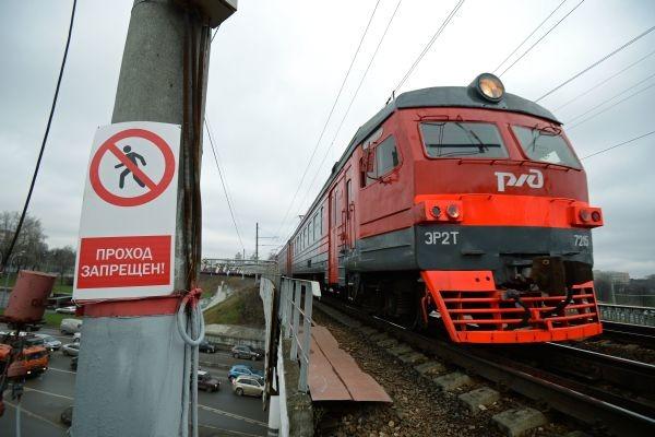 12-летняя школьница бросилась под поезд в Первоуральске