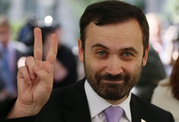В отношении депутата ГД Пономарева возбуждено дело