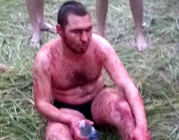 Водитель на пляже под Ростовом сбил девушек и мужчину, а затем открыл стрельбу