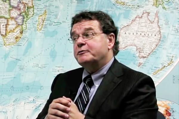 Экс-глава Американской торговой палаты выдворен из РФ