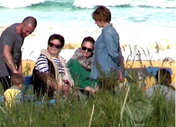 Федеральные СМИ сообщили, что умерла Жанна Фриске