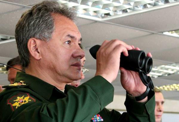 Шойгу призвал быть готовыми к негативному сценарию после вывода войск из Афганистана