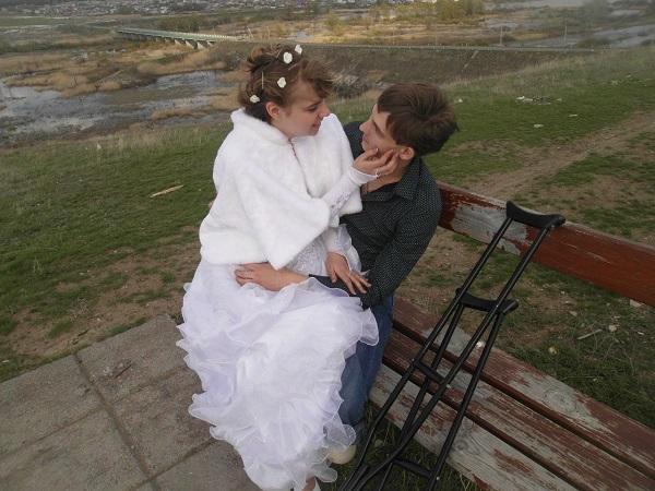 женщины которые вышли замуж за заключенного отметить, что