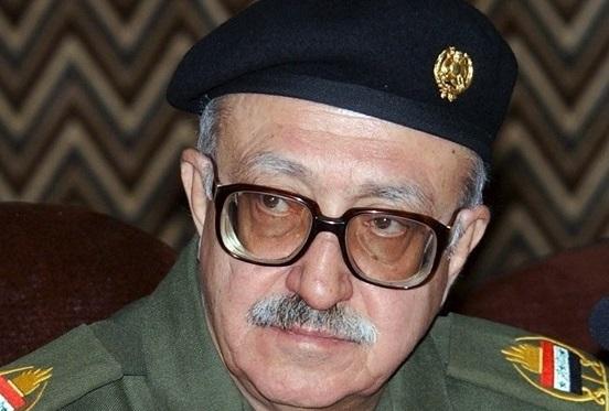 Тело экс-главы МИД Ирака Тарика Азиза бесследно исчезло в аэропорту Багдада