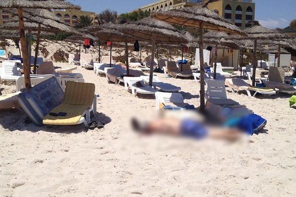 СМИ: Во время теракта в Тунисе погибла туристка из России