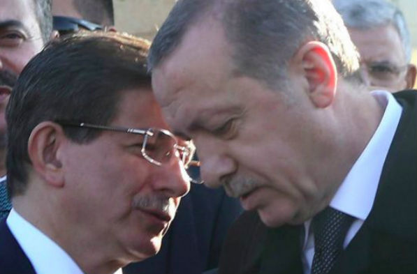 Правительство Турции ушло в отставку