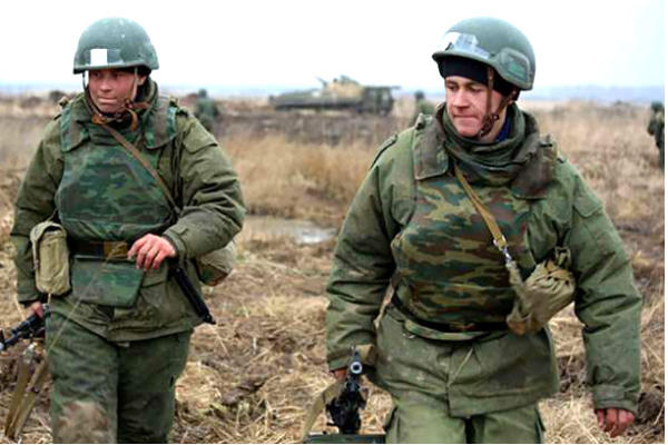 Украинская армия после удара «Града» отступила под Мариуполем, - ОБСЕ