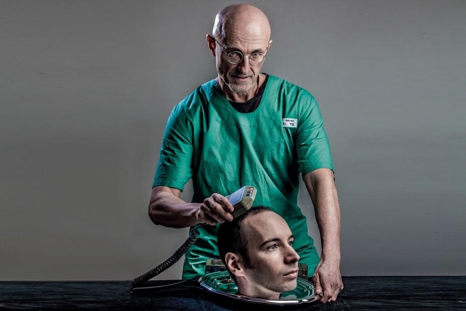 Главврач НИИ имени Склифосовского рассказал, почему операция по пересадке головы - это фантастика