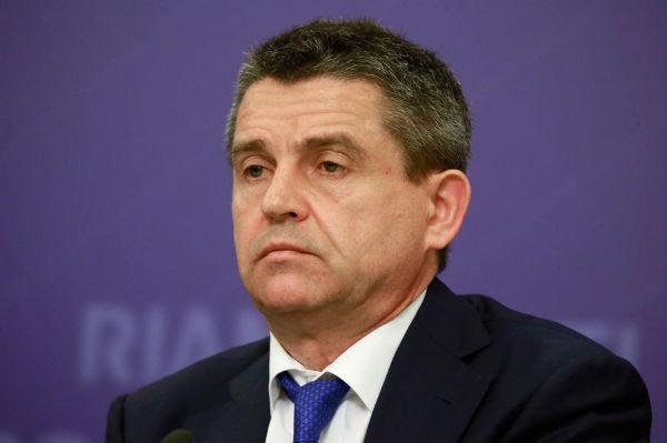 Маркин ответил Генпрокуратуре Украины: …Дырку им от бублика, а не Шарапова