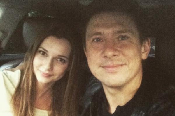 Дарья Канануха опровергла слухи о расставании с Тимуром Батрутдиновым