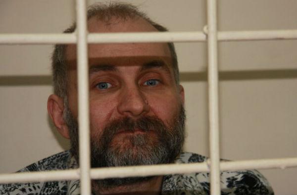 Собиравшему мумии детей Москвину вновь продлили принудительное лечение
