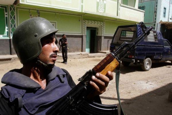 В Египте сохраняется режим чрезвычайного положения из-за терроризма