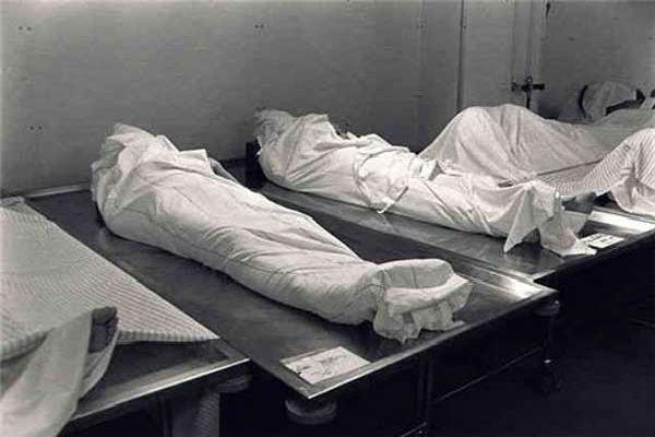 По факту убийства троих рабочих под Тулой возбудили дело
