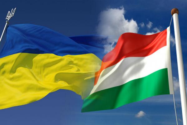 Венгрия готова принять бегущих с Закарпатья граждан
