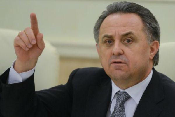 Мутко - о дисквалификации РФБ: Я умру за свою страну!
