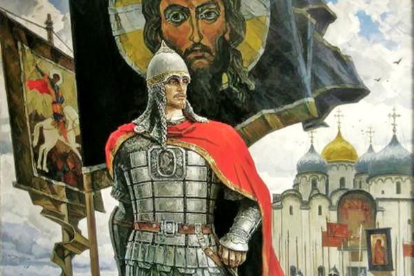Календарь: 15 июля – День победы русских в Невской битве