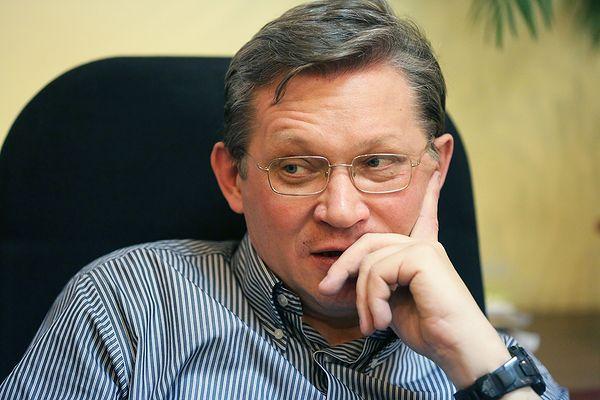 Рыжков может поехать работать на Украину вслед за Гайдар