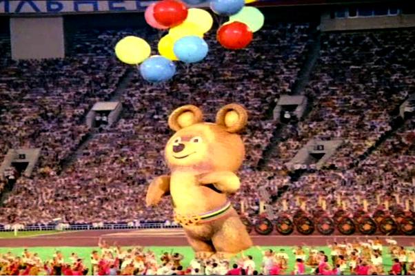Австралия потребовала отобрать у СССР «золото» Олимпиады-1980