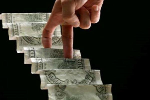 Доллару отказали в 60 рублях